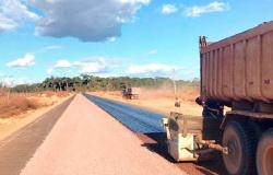 Aberta licitação para obras de conservação em 44 km da MT-410 em Colíder