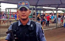 Soldado morto em espancamento deixa três filhos pequenos