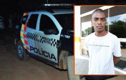 Suspeito de roubos ocorridos em Alta Floresta é executado com mais de 9 tiros