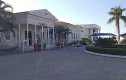 Vara Única do Fórum de Paranaíta está com expediente presencial suspenso até sexta-feira