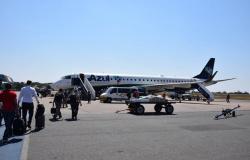 Aeroporto de Alta Floresta está entre os dez mais movimentados terminais do Centro-Oeste