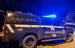 Suspeito de matar 'Cabelo de Bruxa' é baleado na cabeça em ação da Polícia em Sinop
