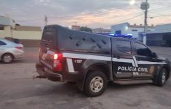 Pastor suspeito de estupro de vulnerável é preso Guarantã do Norte