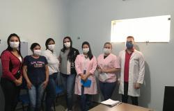 Prefeitura de Paranaita oferece atendimento especializado com Projeto Terapêutico Singular de Saúde Mental