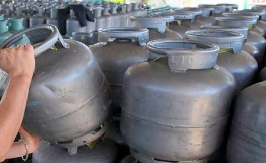 Secretário diz que gás é mais caro em MT por causa da Petrobras e de revendedores