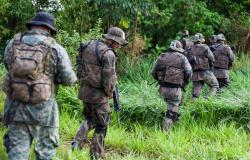 Nova Bandeirantes: Bope encerra buscas por criminosos do Novo Cangaço