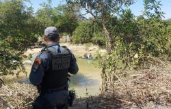PM fecha garimpo ilegal em Matupá e prende dois homens em flagrante