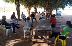 Paranaita: Secretário de Indústria e Comércio apresenta proposta de criação de Laticínio à Diretoria da Coomasp