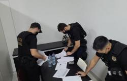 Vereador de Sinop é preso em operação da PF; esquema envolve agrotóxico ilegal