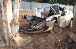 MT - 320: Criança de cinco anos não resiste e morre em acidente que também matou padrinhos