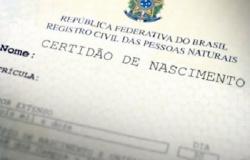 Mato Grosso registra terceiro ano com queda consecutiva nos Reconhecimentos de Paternidade
