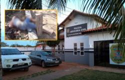 Autor de homicídio cruel em Apiacás é preso pela Polícia Civil em Vila Bela da Santíssima Trindade
