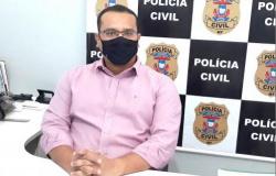 """Suspeita de fraude na saúde: """"Ex-secretário insistiu em contrato mesmo com parecer contra da Controladoria"""", diz delegado"""