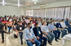 Circuito Empreendedor reúne gestores e pequenos empreendedores em Colíder