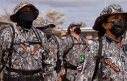 Ministério da Justiça e Segurança Pública inicia capacitação de profissionais que irão atuar na Operação Guardiões do Bioma