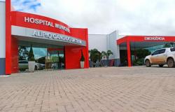 Cirurgias de baixa complexidade serão realizadas no hospital municipal de Paranaíta