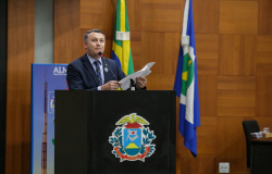 Xuxu Dal Molin destaca importância de investimentos em infraestrutura no norte de Mato Grosso