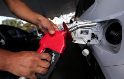 Preço médio do litro da gasolina em Alta Floresta e Sorriso ultrapassa R$ 6; Sinop chega a R$ 5,9