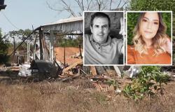 Guarantã do Norte: Empresário é identificado como segunda vítima de explosão em garimpo