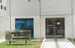 Atividades presenciais no MPT em Mato Grosso continuarão suspensas até 6 de setembro