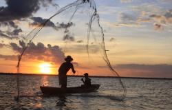 Lei da Pesca continua sendo alvo de polêmica na Assembleia