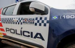 Vendedor ambulante procura PM após ser roubado durante atendimento em Alta Floresta