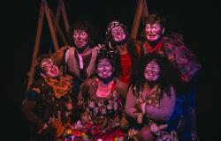 Festival Velha Joana segue com apresentações presenciais e virtuais de teatro até segunda (30)