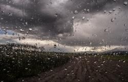 Semana começa com esperança de chuva em cidades do Nortão