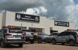 Polícia Civil prende em flagrante dona de bar usado como ponto de prostituição na zona rural de Paranaíta