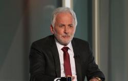 A televisão não vai acabar, diz apresentador Otávio Mesquita
