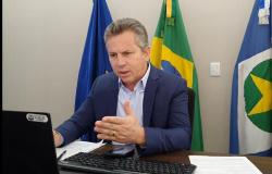 Governador compara recusa à vacina ao suicídio e estuda implantar penalidades
