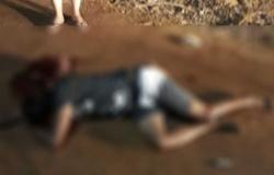 Jovem é golpeado com facão após briga em Alta Floresta
