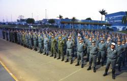 PMs de MT não poderão participar de manifestação, alerta Corregedoria