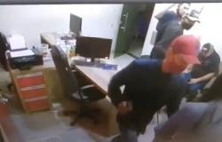 EM LIBERDADE: Envolvido em assalto a mercado de vice-prefeita é solto em Alta Floresta