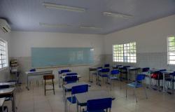 Sorriso: Escola suspende aulas após 13 funcionários testarem positivo para covid-19