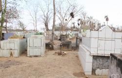 CUIABÁ: Por dano ao meio ambiente, corpos podem ser removidos de cemitério no Sucuri