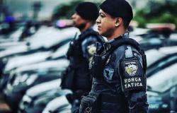 Polícia Militar lança Operação Independência para garantir a segurança durante o feriado prolongado