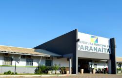 Paranaíta abre processo seletivo com vagas temporárias na Educação