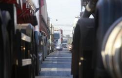 Caminhoneiros seguem com 6 bloqueios em rodovias federais de Mato Grosso