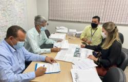 Alta Floresta: Prefeito cumpre agenda na capital em busca de recursos e projetos para pavimentação