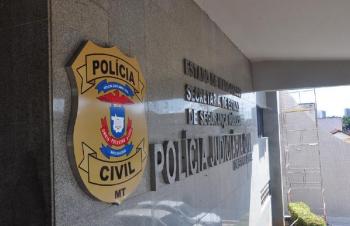 Estado nomeia 30 novos delegados para a Polícia Civil de Mato Grosso
