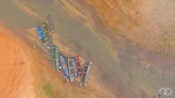 Embora já esperada, atual seca no Estado surpreende