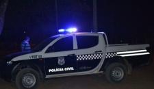 Nova Bandeirantes: Homem é morto a tiros em suposto acerto de contas