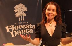 Em formato virtual, Festival Floresta Dança é realizado com sucesso