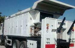 Prefeito Maninho inaugura na próxima semana a usina de asfalto de Colíder