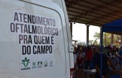 Mutirão Rural do SENAR irá atender Nova Bandeirantes, Apiacás e Paranaíta