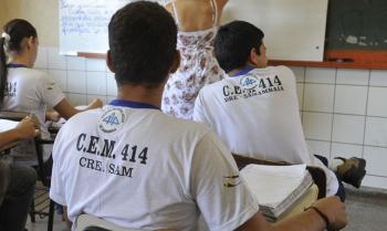 © Arquivo/Agência Brasil
