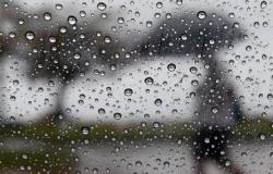Calor impera até sexta (24) e chuva deve cair no sábado (25) em boa parte de MT
