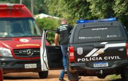 Após 6 horas, homem que fazia filho refém em Alta Floresta libera a criança e se entrega