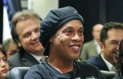 Três pessoas são detidas ao tentarem invadir resort de luxo onde Ronaldinho Gaúcho está hospedado em MT